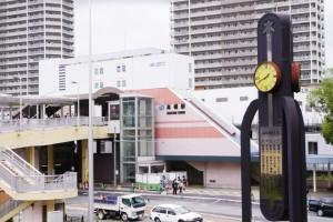JR高槻駅より徒歩10分